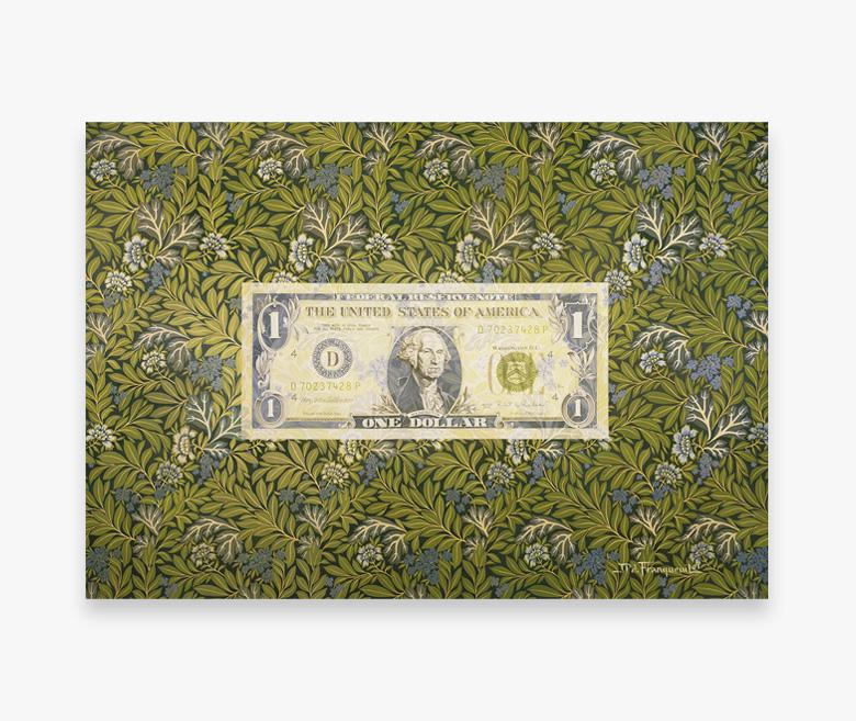 Dollar Bill 780