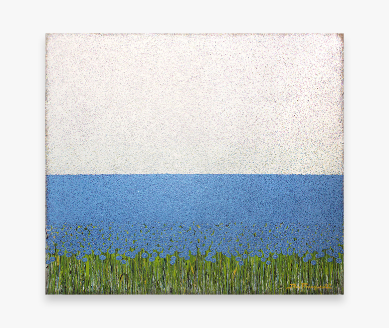 linen field 780